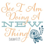 isaiah 43:19 printable