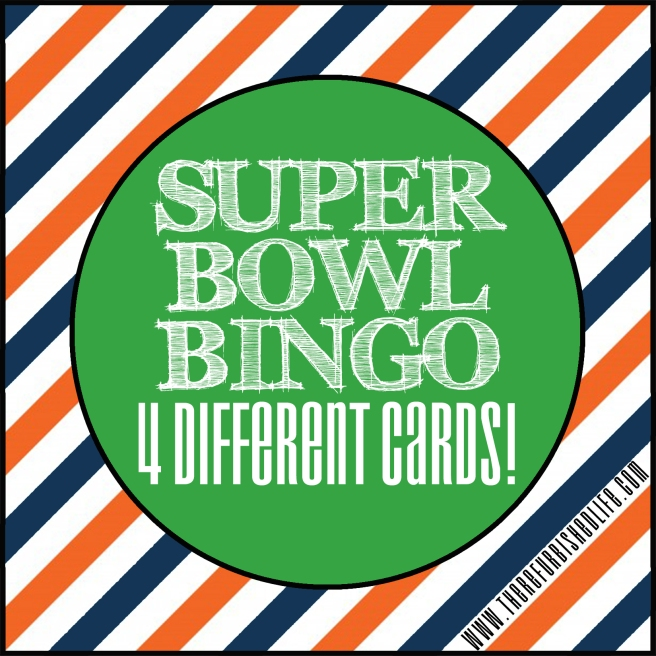 2.2.14 super bowl bingo