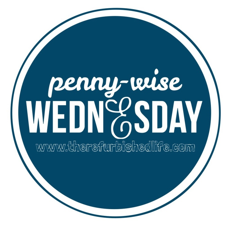 penny-wise wednesday