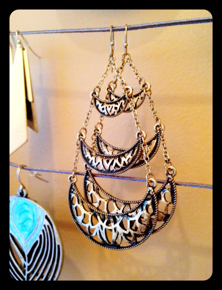 diy earring holder 4
