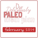Meal Plan_2 Feb