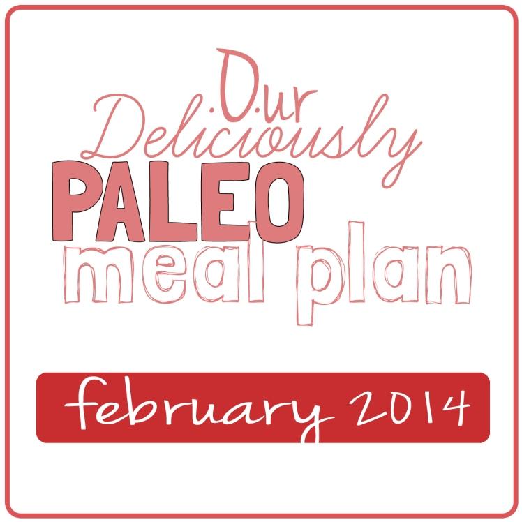 Meal Plan_2 Feb