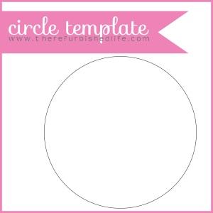 2.6.14 heart garland template_circle