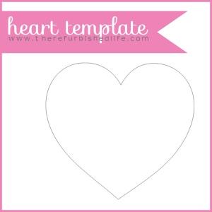 2.6.14 heart garland template_heart