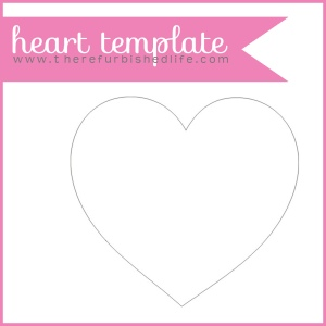 2.6.14 heart garland template_heart