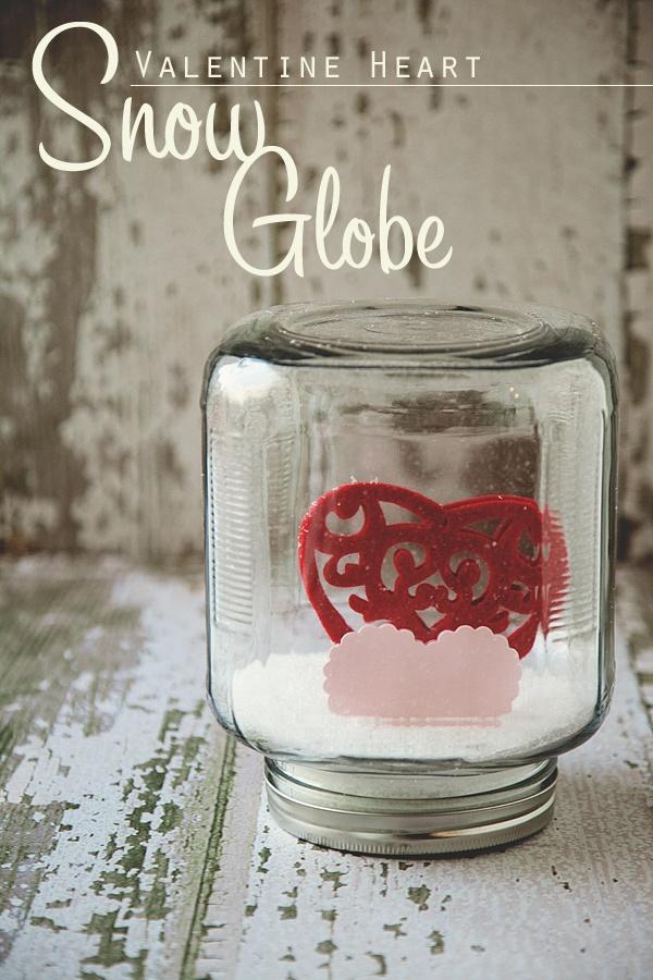 diy valentine globe