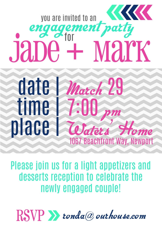 3.19.14 engagement party invite 2_chevron
