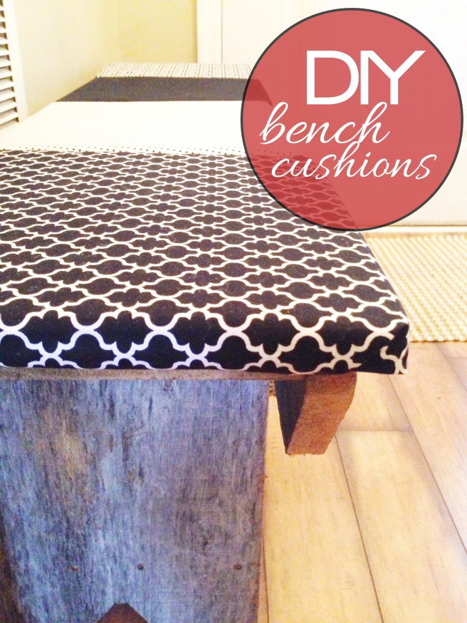 3.6.14 diy bench cushions