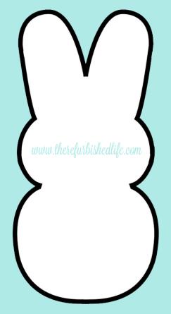 4.5.14 diy bunny template