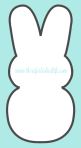 4.5.14 diy bunny template