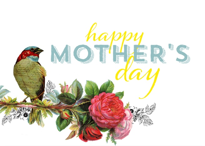 4.25.14 mother's day card bird
