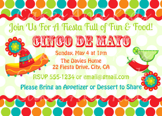 cakes & kids designs cinco de mayo