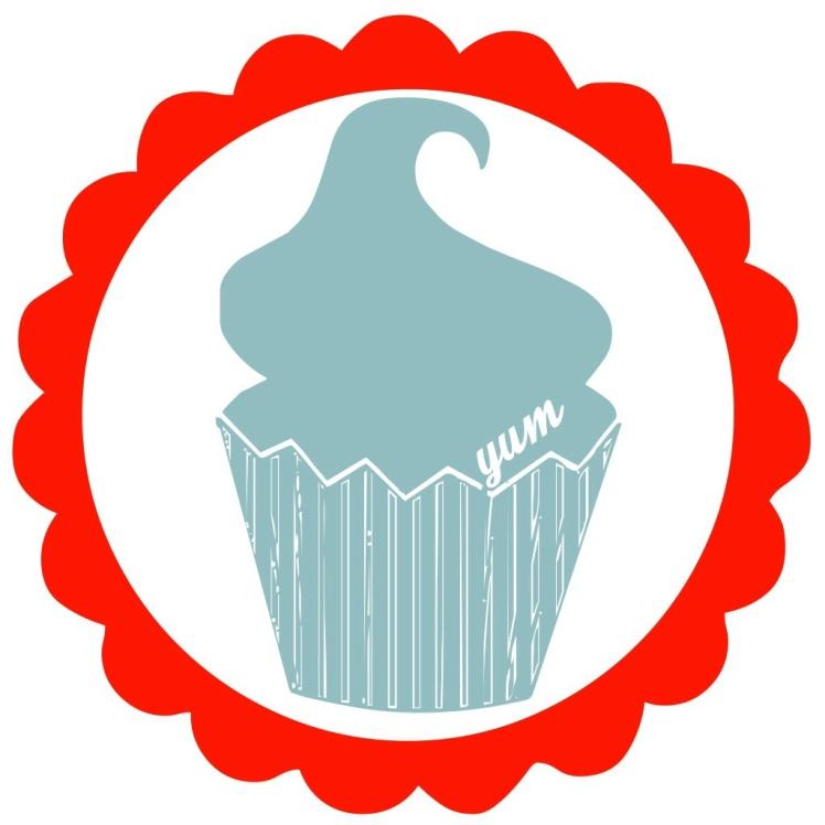 Cupcake printable 2