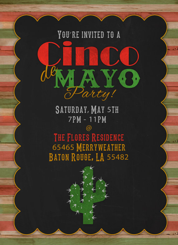 miss murray design cinco de mayo