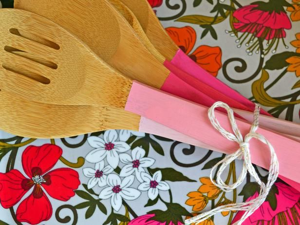 mother's day spoons