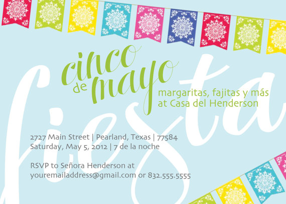 sweet greets designs cinco de mayo