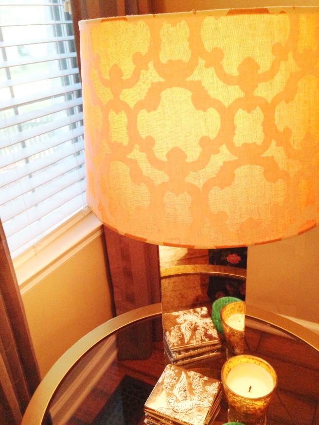 lamp decor
