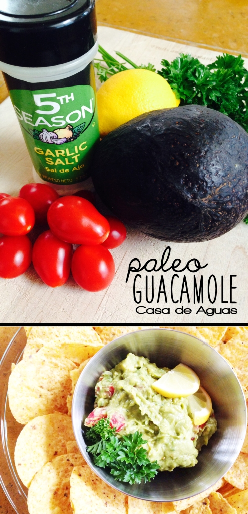 6.20.14 paleo guacamole