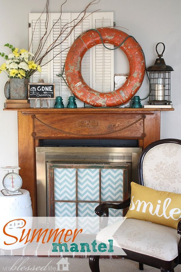 summer mantle 3